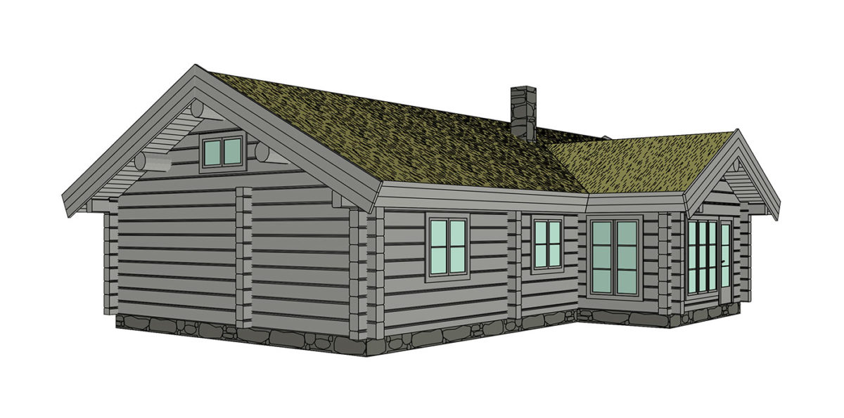 tømmerhus og tømmerhytter handcrafted log house palkmaja handcraft log house